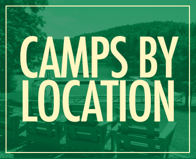 Camps By Location